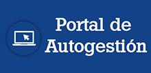 acceso al portal de autogestión
