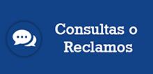 acceso a consultas o reclamos