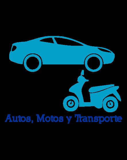 imagen del boton de tramites de relacionados con autos, motos y transporte