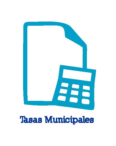 imagen del boton de tramites de relacionados con tasa municipales