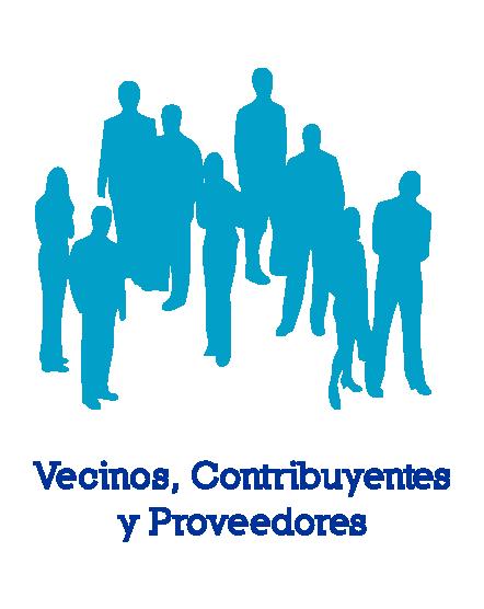 imagen del boton de tramites de relacionados con vecinos, contribuyentes y proveedores