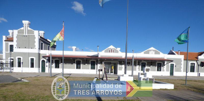 imagen 1 de la noticia CONVOCATORIA PARA CONFORMAR EL ELENCO ESTABLE MUNICIPAL DE TEATRO DEL DISTRITOpublicada el 2021-04-07