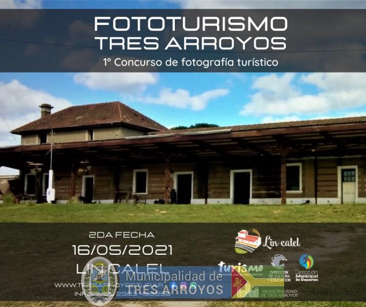 imagen 1 de la noticia 2da Fecha Foto Turismo Tres Arroyospublicada el 2021-05-03