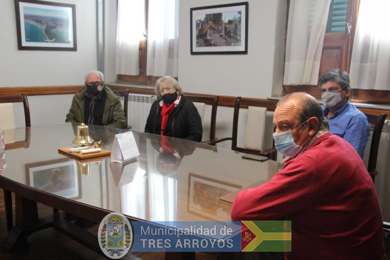 imagen 4 de la noticia SANCHEZ CON LA CÁMARA ECONÓMICApublicada el 2021-05-13