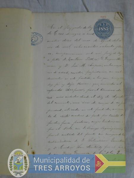imagen 1 de la noticia Museo Mulazzi: convocatoria Expedientes en letrapublicada el 2021-07-21