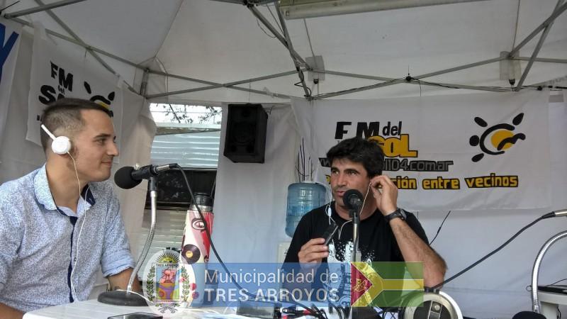 imagen 4 de la noticia La Municipalidad de Tres Arroyos dijo