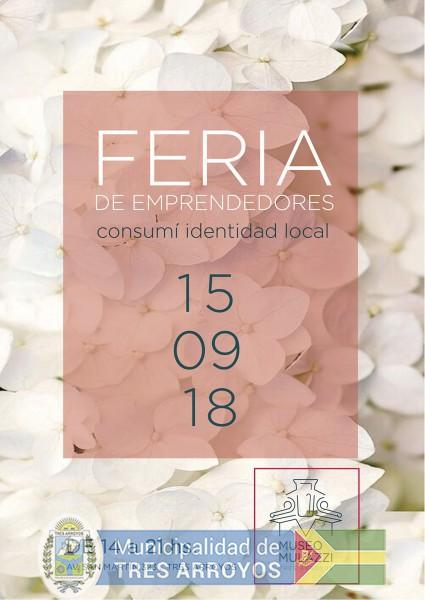 """imagen 2 de la noticia 2da edición de la Feria del Mulazzi """"Consumí identidad local""""publicada el 2018-09-13"""