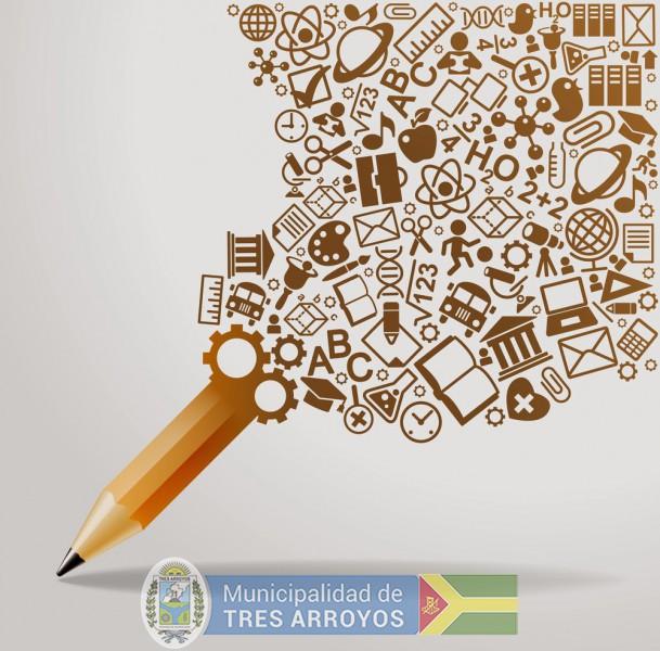 imagen 1 de la noticia Continua el Concurso para diseñar el logo e isologo de la 50º Fiesta Provincial del Trigopublicada el 2018-10-02