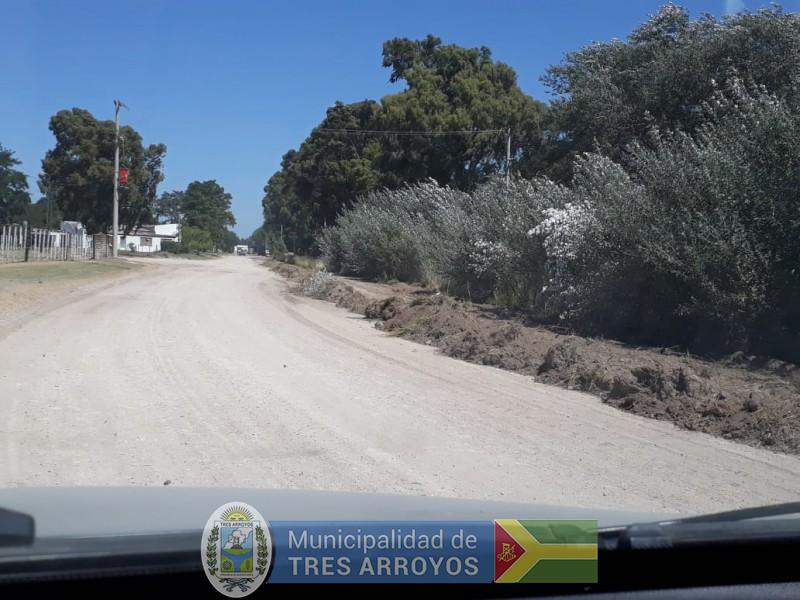 imagen 2 de la noticia Limpieza de calles en Orensepublicada el 2019-02-08