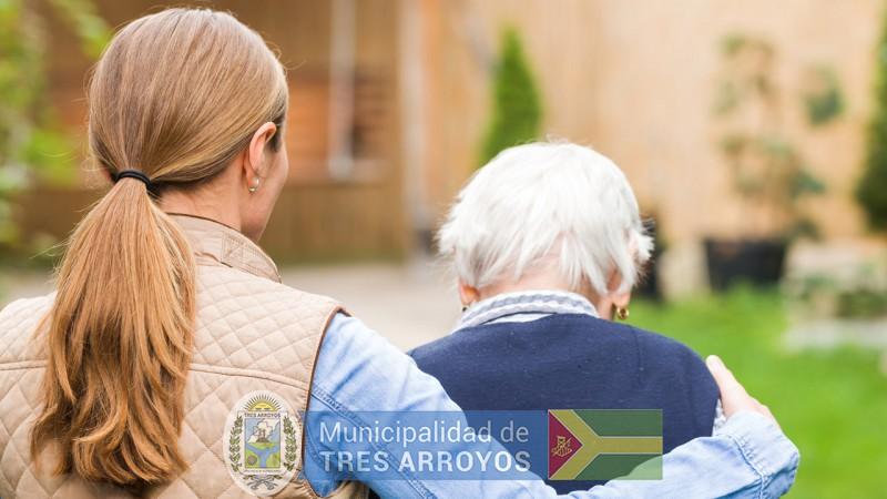 imagen 1 de la noticia El Grupo de Apoyo contra el Mal de Alzheimer visitará Orensepublicada el 2019-06-07