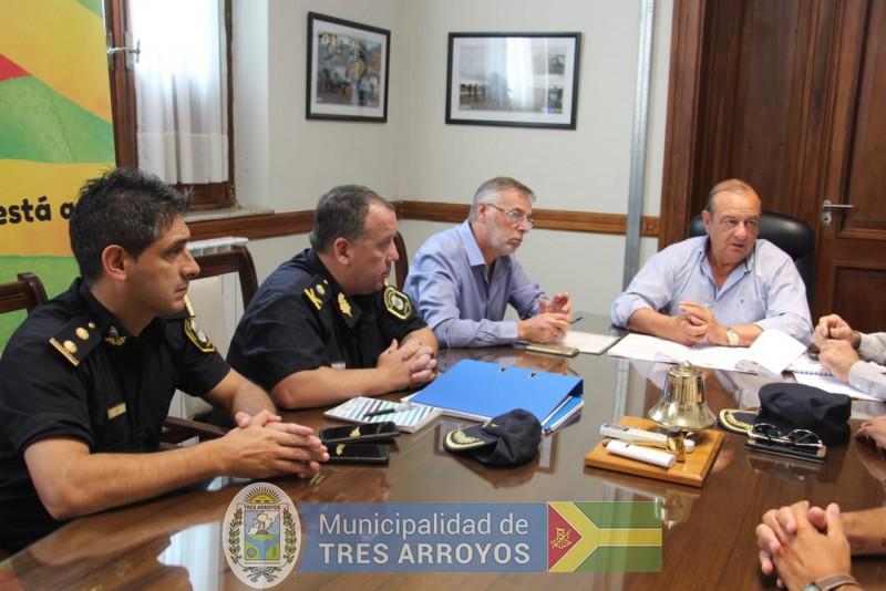 imagen 2 de la noticia Sanchez reunión Segpublicada el 2020-01-17