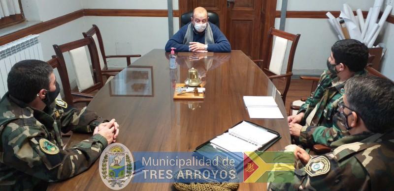 imagen 2 de la noticia SANCHEZ CON EL CPRpublicada el 2020-06-29