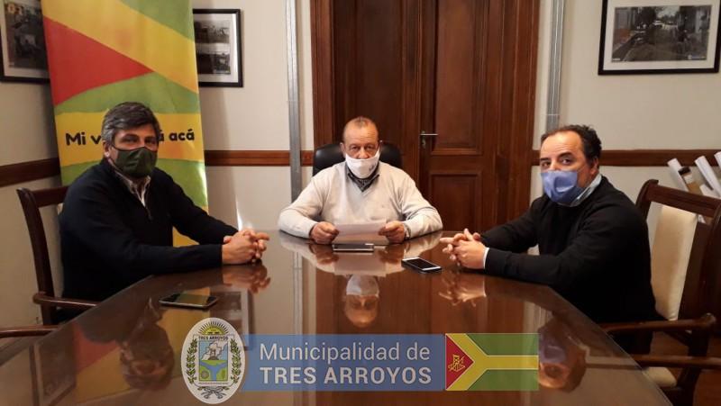 imagen 1 de la noticia IMPORTANTE SUBSIDIO DEL MINISTERIO DE DESARROLLO SOCIAL DE LA NACIONpublicada el 2020-09-15