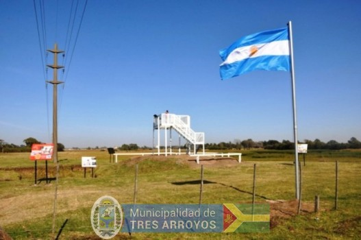 imagen 1 de la noticia Visitas al Centro de Interpretación Arroyo Seco 2publicada el 2016-09-29