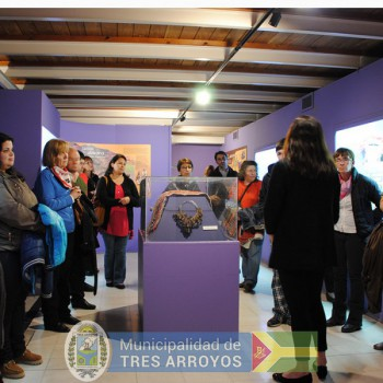 imagen 1 de la noticia Agenda enero 2019 del Museo Municipal José A. Mulazzipublicada el 2019-01-10