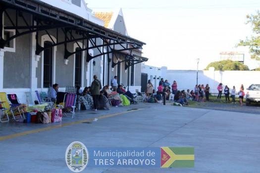 imagen 1 de la noticia Primer día de venta de entradas para la Fiesta del Trigo  publicada el 2019-02-06
