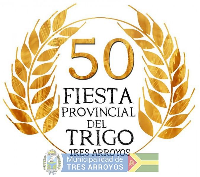imagen 1 de la noticia CRONOGRAMA DE ACTIVIDADES DE LA 50 FIESTA PROVINCIAL DEL TRIGOpublicada el 2019-03-01