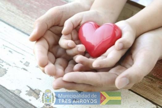 imagen 1 de la noticia Jornada de Donación de Sangre en Plaza San Martínpublicada el 2019-04-16