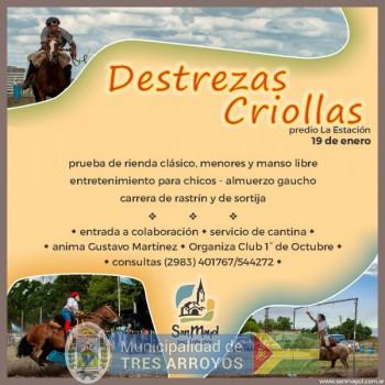 imagen 1 de la noticia Dirección de Cultura La vaca Lolapublicada el 2020-01-15