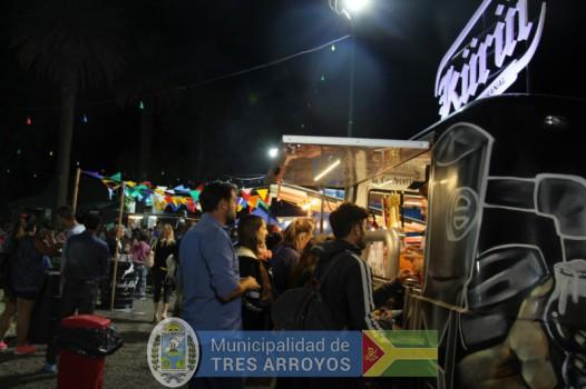 imagen 1 de la noticia Convocan a Cerveceros y Gastronomicos Fiesta del Trigopublicada el 2020-02-26