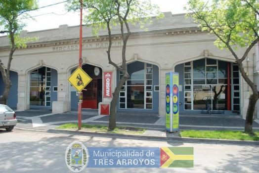 imagen 1 de la noticia ACTIVIDAD VIRTUAL MUSEO MULAZZIpublicada el 2020-07-27