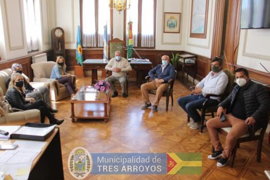 imagen 1 de la noticia FLEXIBILIZACION PARA ALGUNOS RUBROSpublicada el 2020-10-29