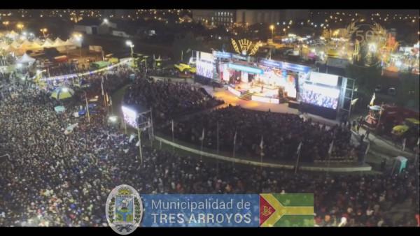 imagen 1 de la noticia REGLAMENTO CONCURSO DE VIDRIERAS FIESTA DEL TRIGOpublicada el 2021-02-19