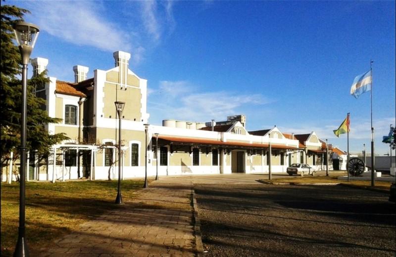 Centro Cultural La Estacion